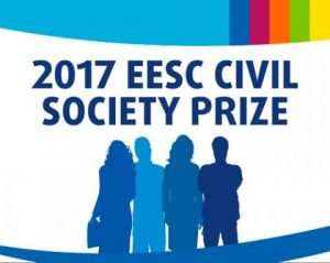 2017 EESC Civil Society Prize