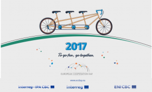 Following the EC Day 2017 event