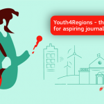 Call for Young Journalists – Youth4Europe